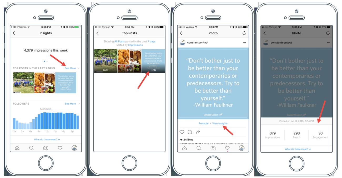 Por qué usar Instagram para tu negocio